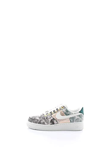 219612a25f0286 Nike Women s WMNS Air Force 1  07 Lxx Low-Top Sneakers