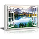 Amazon Price History for:Canvas Wall Art - Giclee Print Home Decoration