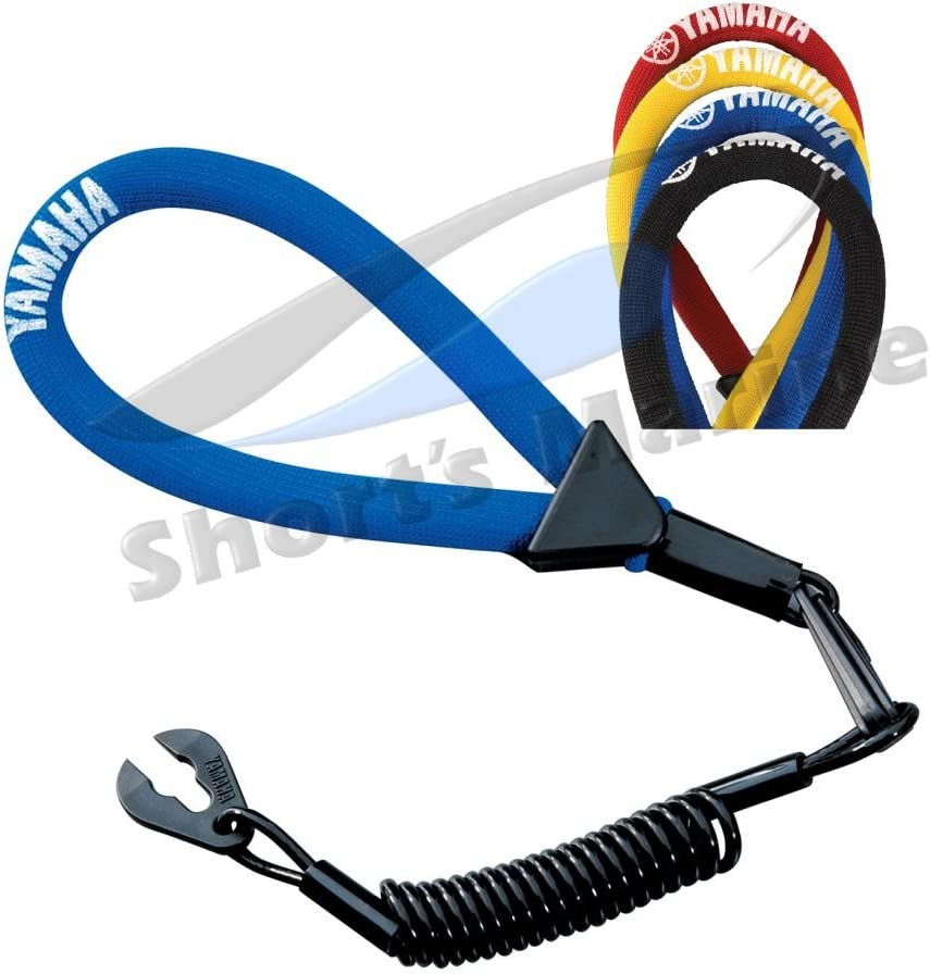 Yamaha Pro Lanyard with Whistle ALL COLORS  Waverunner PWC  Free Shipping
