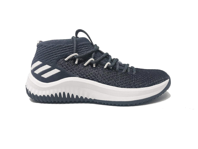 more photos d940c 613a4 Amazon.com  adidas Dame 4 NBA Shoe Mens Basketball  Basketba