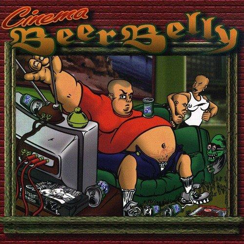 CD : VARIOUS ARTISTS - Cinema Beer Belly (CD)