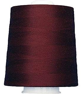 Superior Threads 13402-3098QC Omni Polyestergarn Harbor Sky 6000 m 40 W