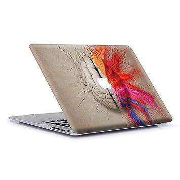 AQYLQ Funda Dura MacBook 12, MacBook 12 Pulgadas Retina Plástico Hard Shell Caso Protector para MacBook 12