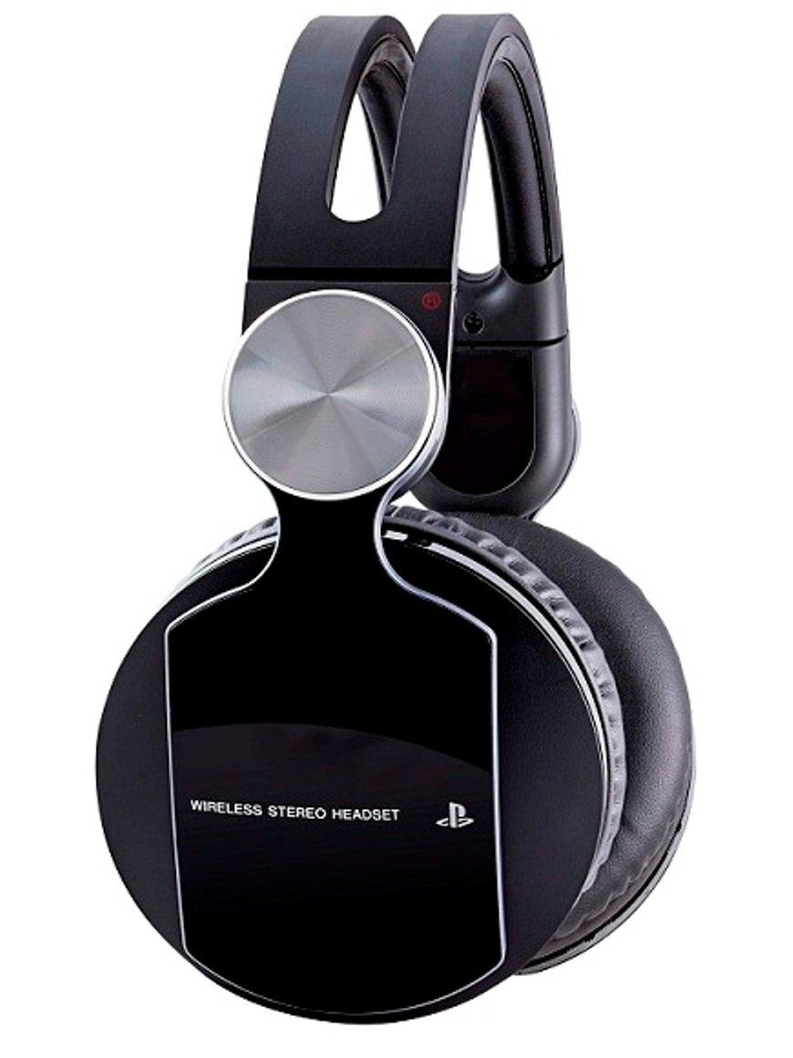 sony pulse wireless stereo headset ps3 amazon co uk pc video games rh amazon co uk Wireless Headset Ghost sony pulse wireless headset manual