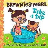 Brownie and Pearl Take a Dip, Cynthia Rylant, 1416986383