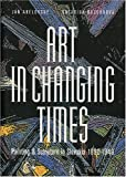 Art in Changing Times, Jan Abelovsky and Katarina Bajcurova, 8071454125