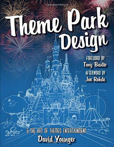 Theme Park Design...