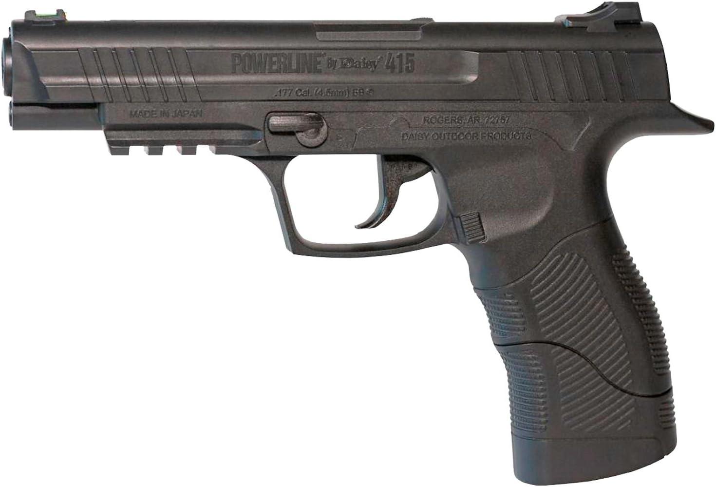 DAISY Pistola 415 CO2 Cal. 4.5