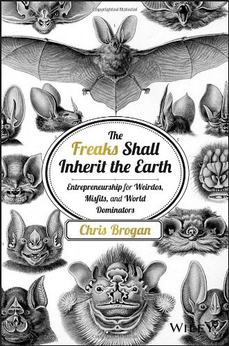 Freaks Inherit the Earth