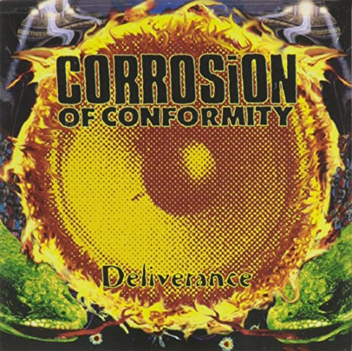 Corrosion Of Conformity - Playlist The Very Best of Corrosion of Conformity - Zortam Music