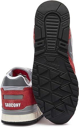 Saucony Shadow 5000 Vintage, Zapatillas para Hombre
