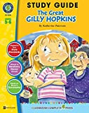 Study Guide - The Great Gilly Hopkins Gr. 5-6