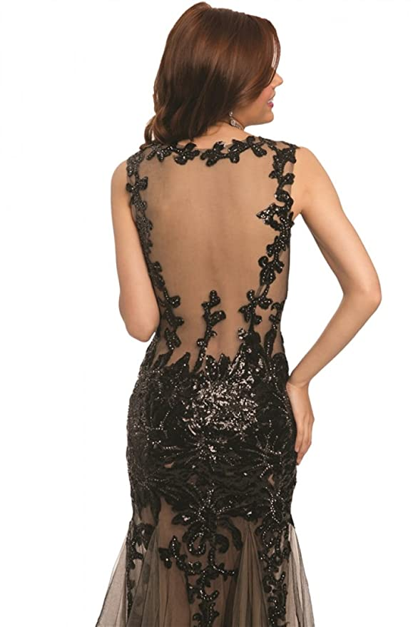 Amazon.com: Jovani 24551: Clothing