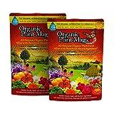 Organic Plant Magic Instant Compost Tea - 100% Organic Fertilizer - Easy to Use (1 lbs)