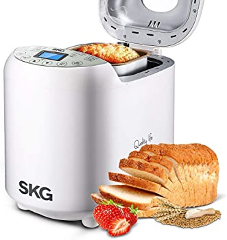 SKG 1lb Beginner Friendly Bread Maker