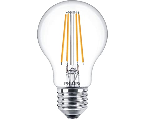 Philips watt led filamento lampada lampadina dimmerabile e