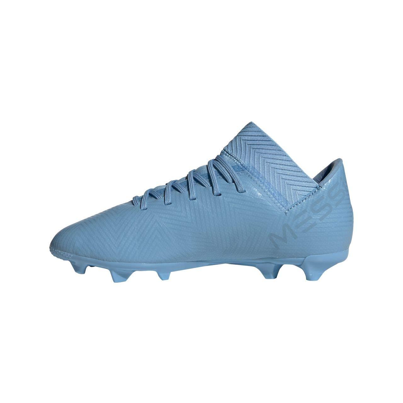 Adidas Unisex-Kinder Nemeziz Messi 18.3 Fg J Fußballschuhe