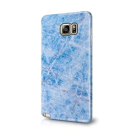 Amazon.com: vidrio Blanco Mármol y Granito Samsung Galaxy ...