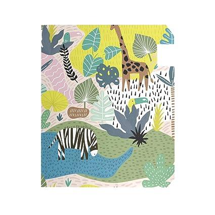 Amazon.com  Mailbox Covers and Wraps Zebra Tropical Custom Magnetic ... c7294f7e5
