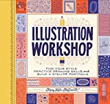 For aspiring illustrators, students, or anyone who loves to draw, this workbook helps to build up drawing skills, confidence, and an attention-grabbing portfolio. Illustrator extraordinaire Mary Kate McDevitt brings her years of industry expertise to...