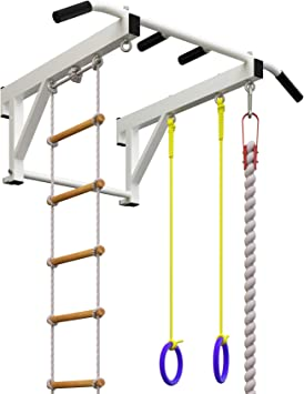 Megapolis Dips - Accesorio de entrenamiento para escalera ...