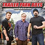 Trailer Park Boys 2018 Wall Calendar