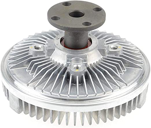 Clutches Cooling Fan Clutch for Jeep Grand Cherokee ZJ 1993-1998 ...
