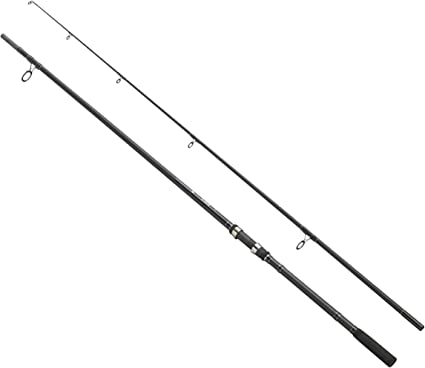 Canne à pêche robuste en fibre de carbone pour le poteau télescopique 2.1M...