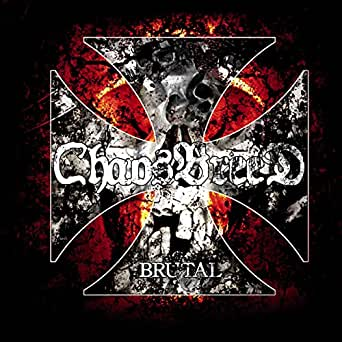 Chaosbreed | Biography, Albums, Streaming Links | AllMusic