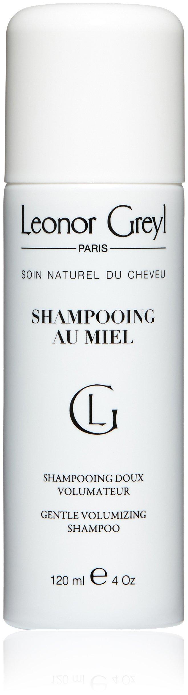 Leonor Greyl Paris Shampooing Au Miel, 4 Oz