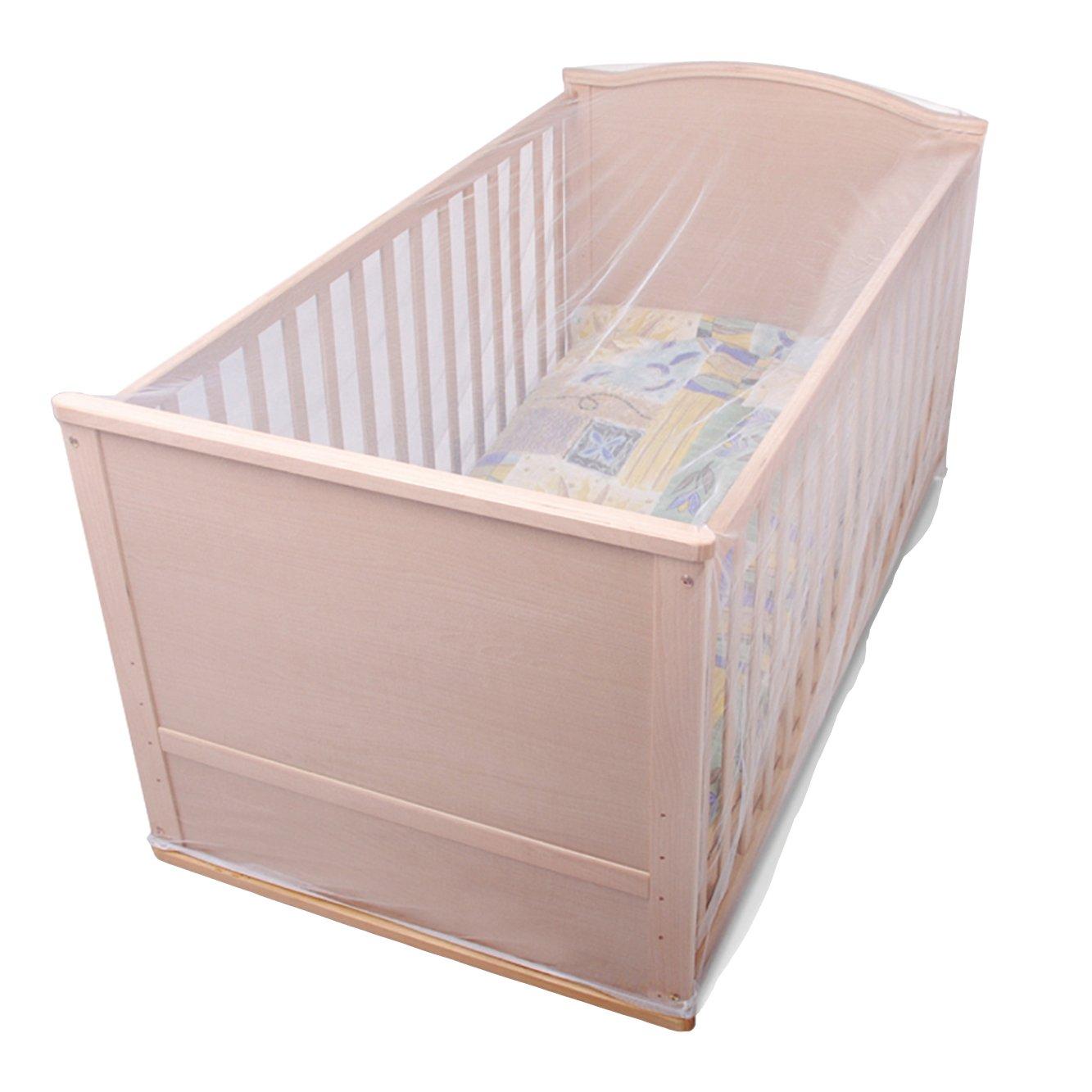 DIAGO Mosquito Net Cot (White) 30012.71558