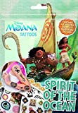 Anker MOTAT Moana Temporary Tattoos