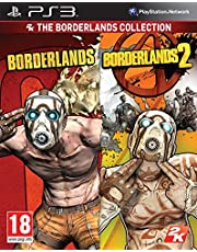 THE BORDERLANDS 1 & 2 COLLECTION (PS3)