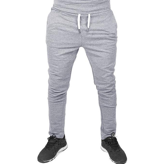 40cb2c4aab VPASS Pantalones para Hombre