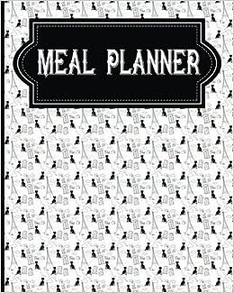 meal planner calendar menu maker to plan your meals diet