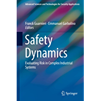 Safety Dynamics: Evaluating Risk in Complex Industrial Systems (Advanced Sciences and Technologies for Security Applications) (English Edition)