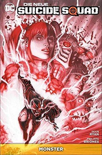 Die neue Suicide Squad: Bd. 2: Monster