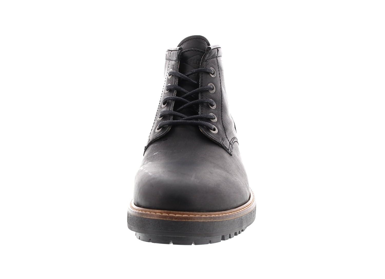 Mombello Black Boots L P Cmr By M D Herren Palladium l3T1KFcJ