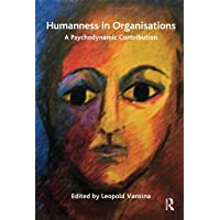 Humanness in Organisations