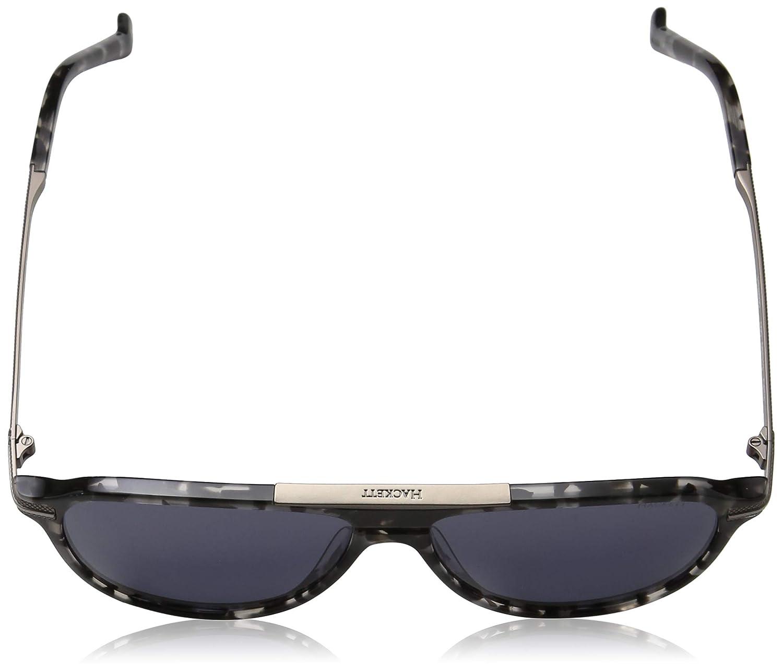 Hackett Bespoke Sunglasses Bespoke, Gafas de Sol para Hombre ...