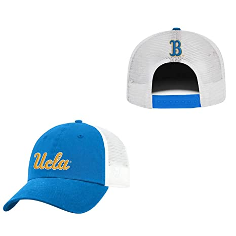 buy popular 6de93 10440 Image Unavailable. Image not available for. Color  Top of the World UCLA  Bruins Adult NCAA ...