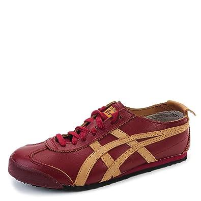 hot sale online dd2c3 ce33d ASICS Onitsuka Tiger Men's Mexico 66 Sneakers D5M0L.2571 ...