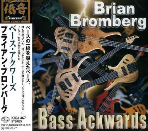 Brian Bromberg Bass (Bass Freak Out)
