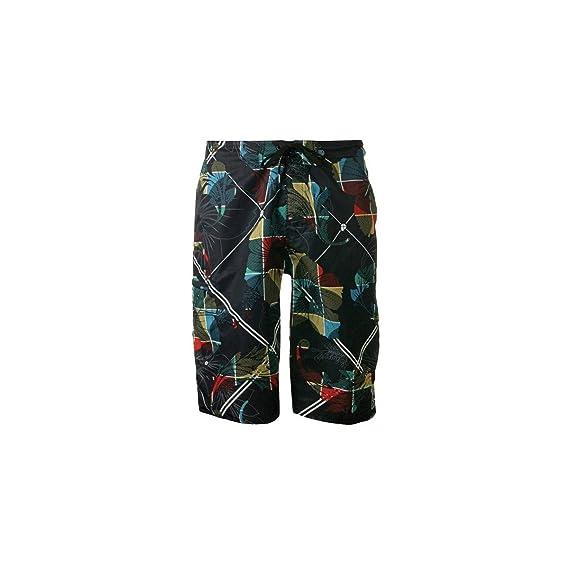 Protest Brading Board Shorts Multi-Coloured - Multicoloured - Medium ... 6c64fc8eb