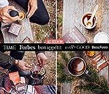 Four Sigma Medicinal Mushroom Instant Coffee