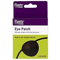 Flents Eye Patch, Concave Shape Minimizes Pressure Deals