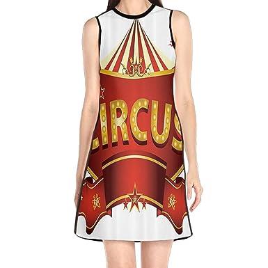 Big Top Party Dress