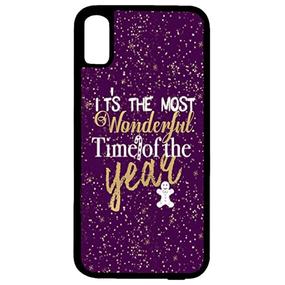 Amazon Com Iphone X Christmas Case Iphone Xs It S Most