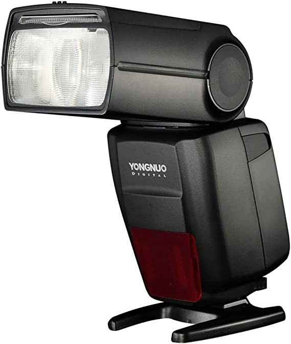 Yongnuo Yn686ex Rt Lithium Speedlite Wireless 1 Camera Photo