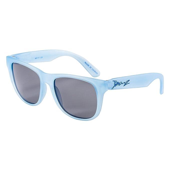 03143a2de4 Amazon.com  BANZ  JBanZ Chameleon  Blue to Green Kids Sunglasses ...